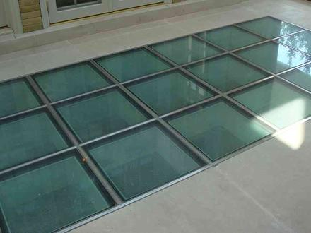 Specialty Glass Products